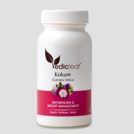 Vedic Leaf Kokum