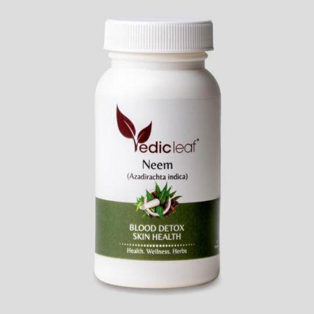 Vedic Leaf Neem